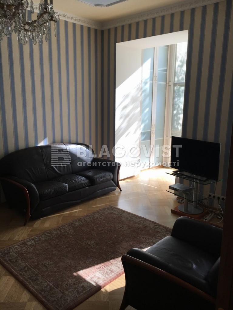 Квартира C-89829, Пушкинская, 39, Киев - Фото 3