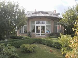 Дом Метрологическая, Киев, R-10838 - Фото2