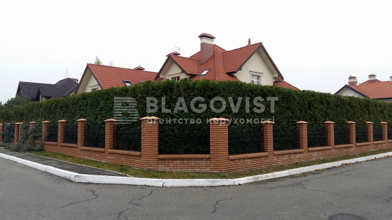 Будинок C-104333, Вишеньки - Фото 3