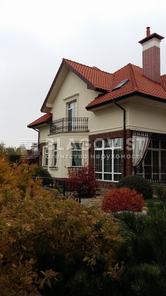 Будинок C-104333, Вишеньки - Фото 4
