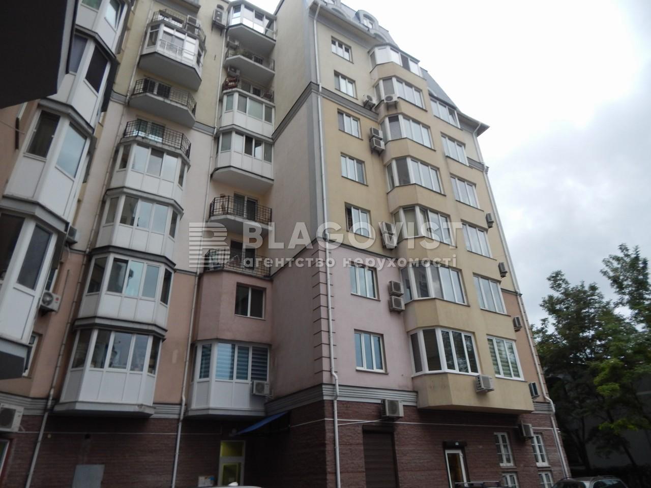 Квартира E-34872, Почайнинская, 25/49, Киев - Фото 1
