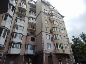 Apartment Pochainynska, 25/49, Kyiv, Z-619811 - Photo