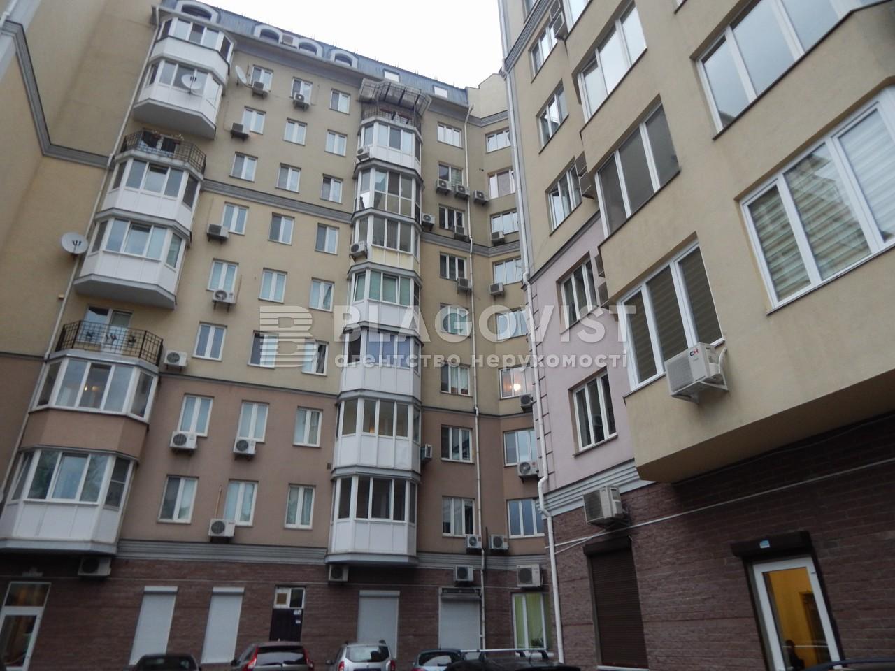 Квартира E-34872, Почайнинская, 25/49, Киев - Фото 3