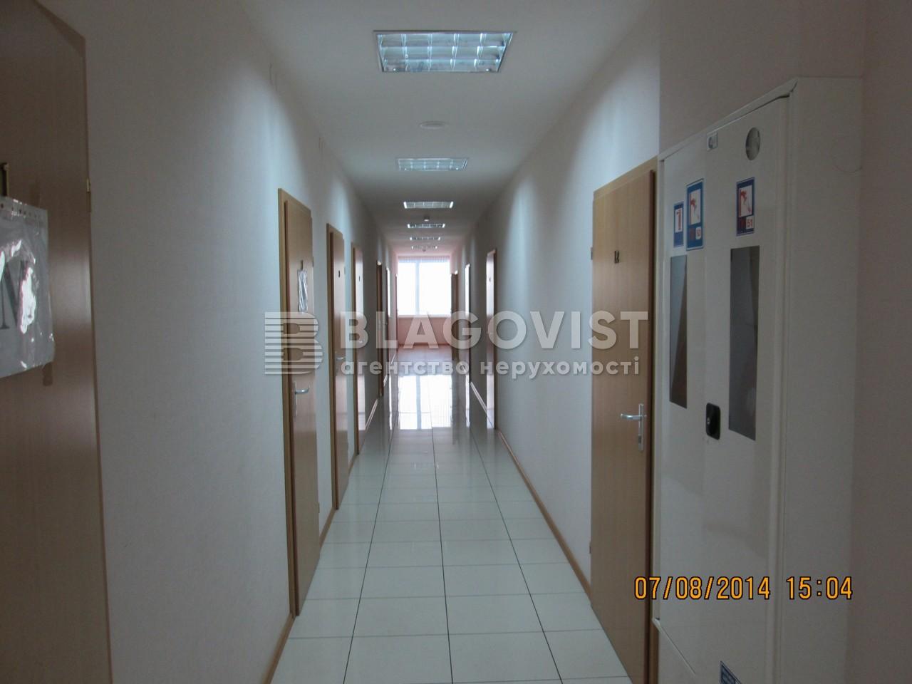 Офис, R-11206, Дружбы Народов бульв., Киев - Фото 5