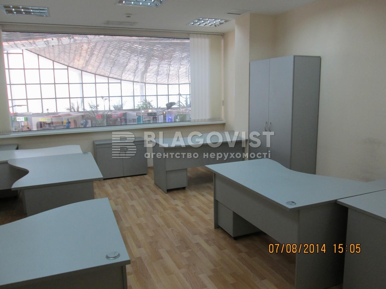 Офис, R-11206, Дружбы Народов бульв., Киев - Фото 1