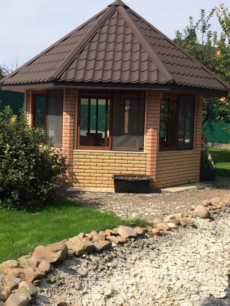 Дом Z-389745, Петровское (Бориспольский) - Фото 20