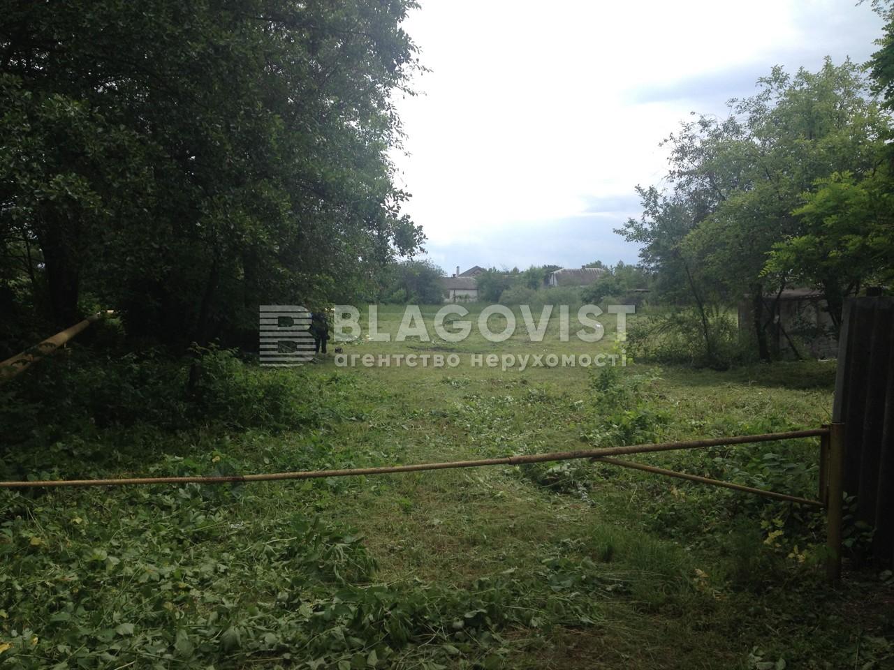 Земельный участок R-11228, Любомирская, Киев - Фото 4