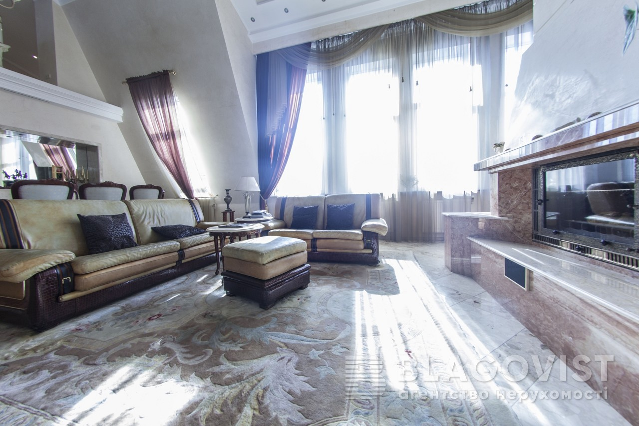 Квартира E-36861, Львовская пл., 4, Киев - Фото 7