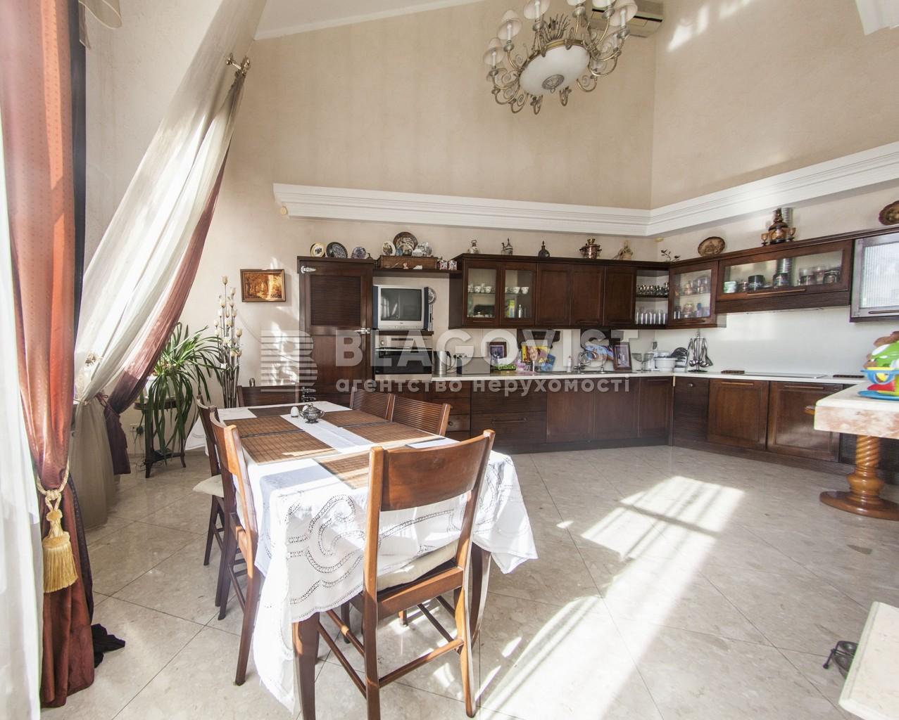 Квартира E-36861, Львовская пл., 4, Киев - Фото 8