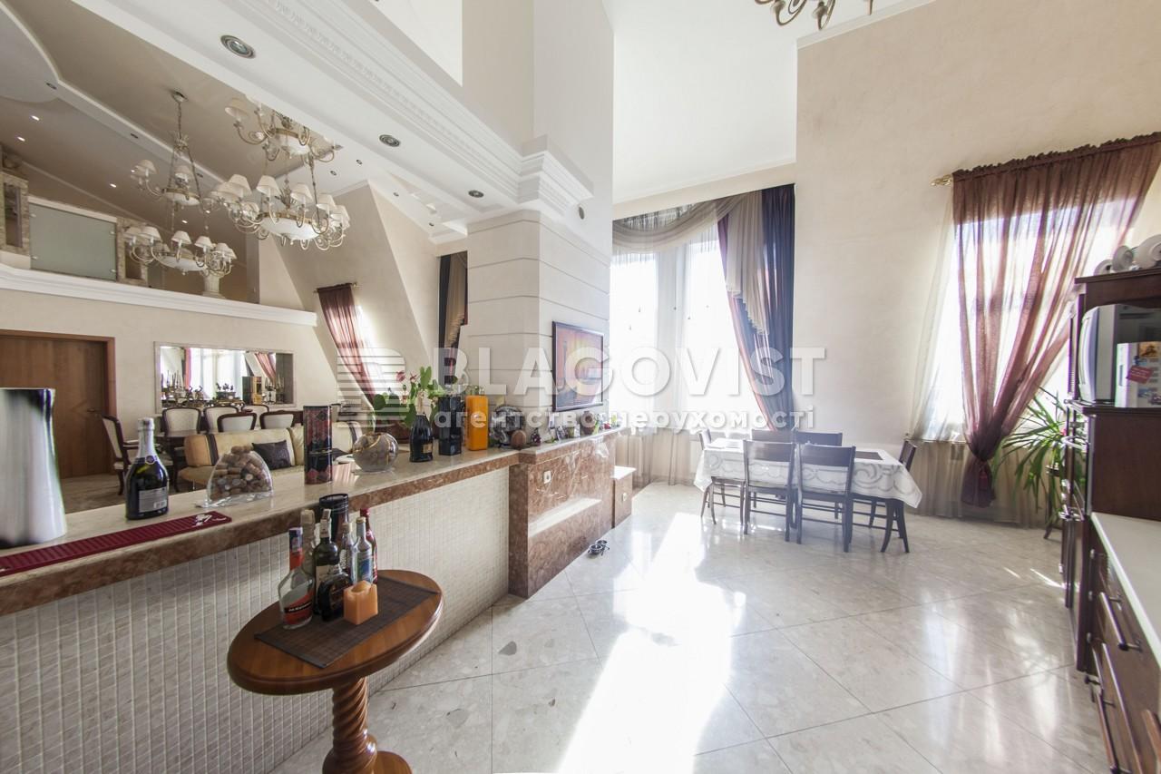 Квартира E-36861, Львовская пл., 4, Киев - Фото 10