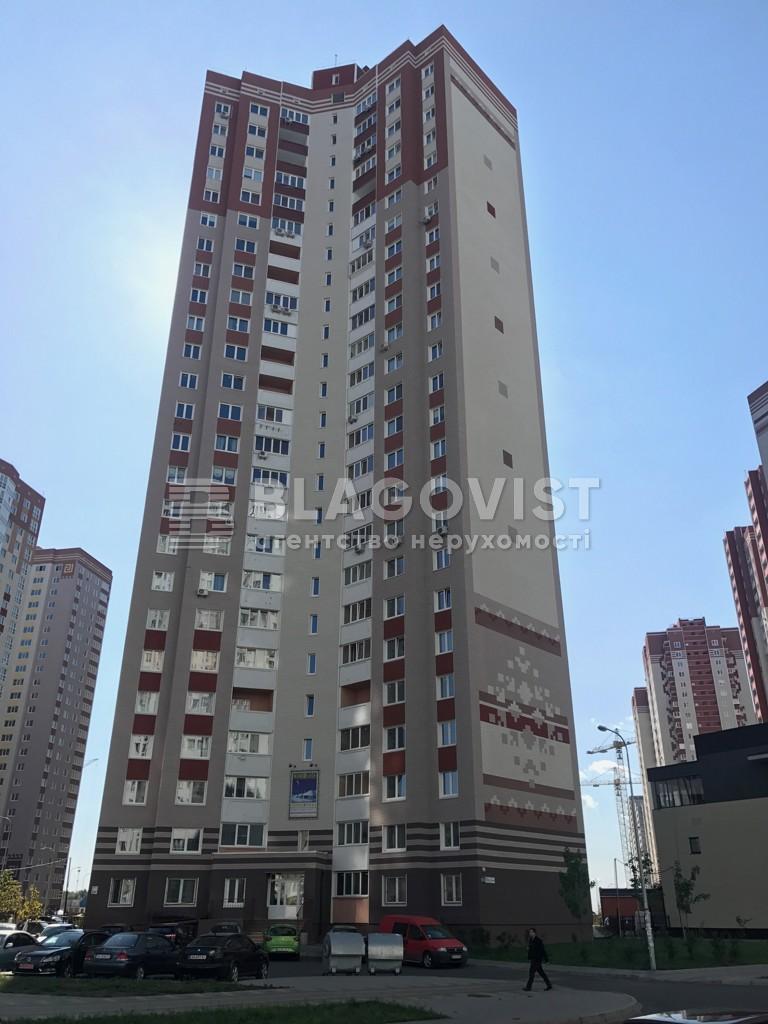 Квартира F-44271, Чавдар Єлизавети, 38, Київ - Фото 2