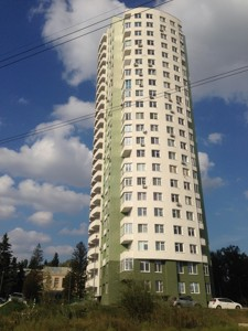Квартира Наумовича Владимира (Антонова-Овсеенко), 4а, Киев, R-6083 - Фото