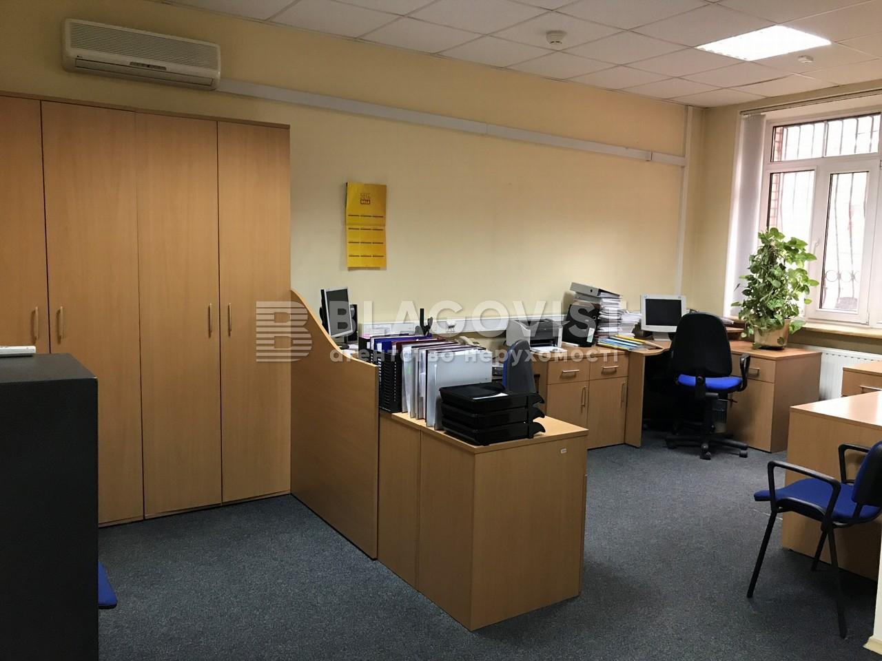 Нежилое помещение, Z-232808, Кудрявская, Киев - Фото 5