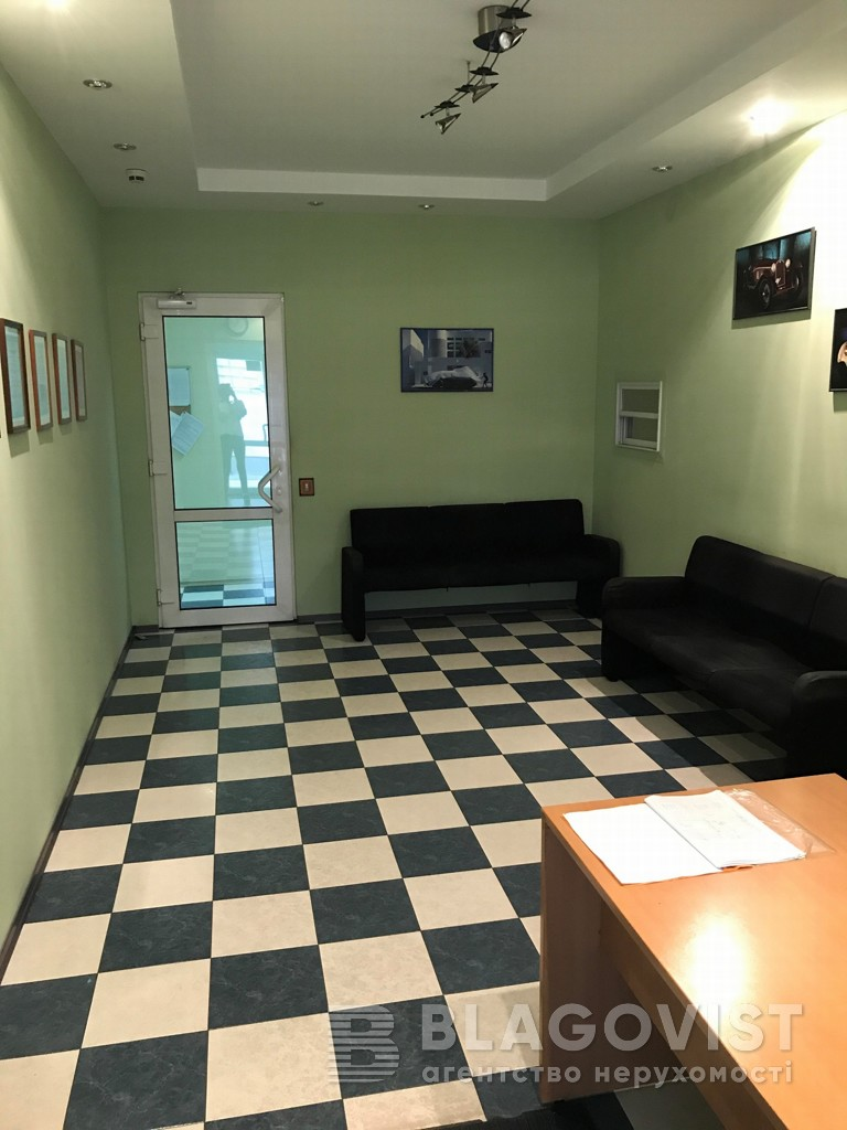 Нежилое помещение, Z-232808, Кудрявская, Киев - Фото 8