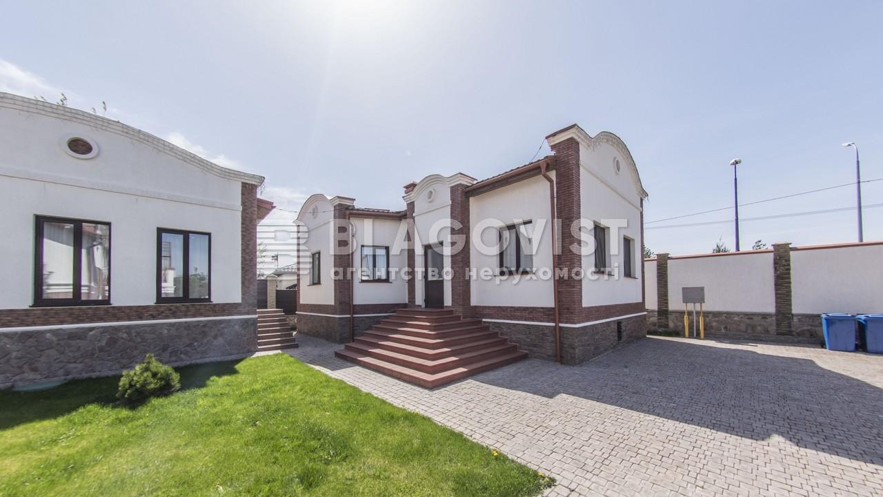 Дом C-104340, Старокиевская, Козин (Конча-Заспа) - Фото 55