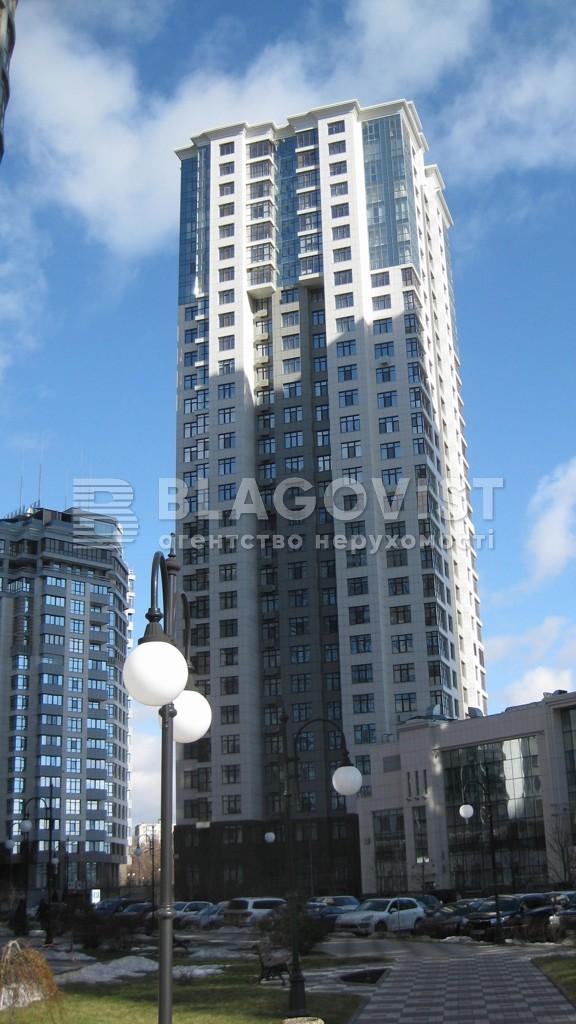 Квартира A-107279, Драгомирова Михаила, 17, Киев - Фото 3