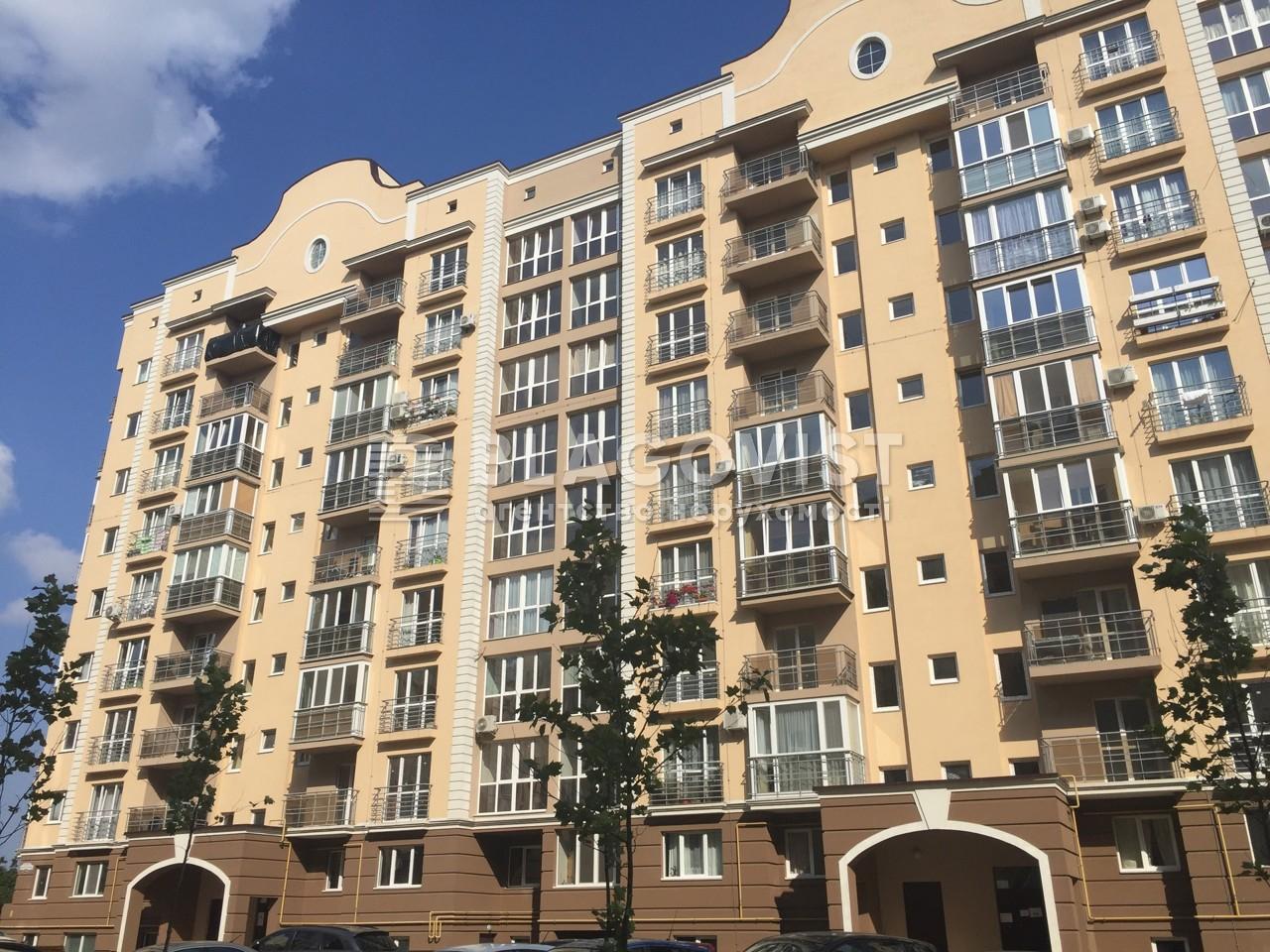 Квартира C-108991, Метрологічна, 7б, Київ - Фото 1