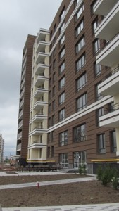 Квартира Практична, 6, Київ, Z-809560 - Фото 3