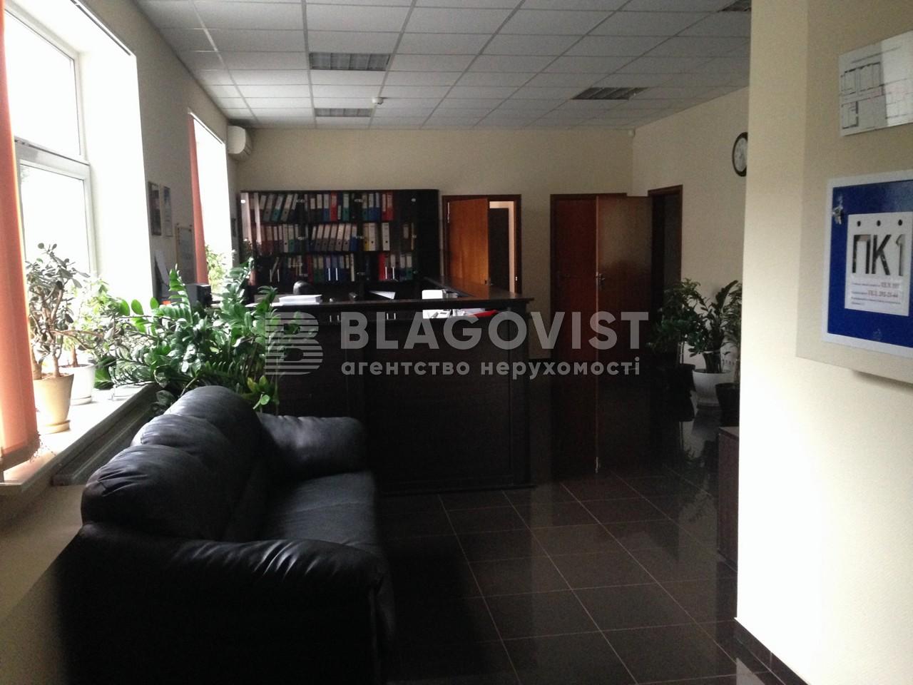 Офис, D-33071, Березняковская, Киев - Фото 4