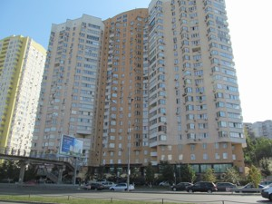 Apartment Saperno-Slobidska, 22, Kyiv, Z-1429430 - Photo1