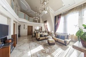 Квартира Львовская пл., 4, Киев, E-36874 - Фото3