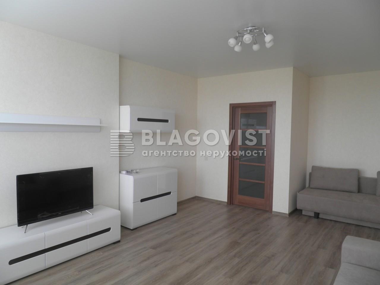 Квартира F-38693, Пономарева, 26, Коцюбинское - Фото 5