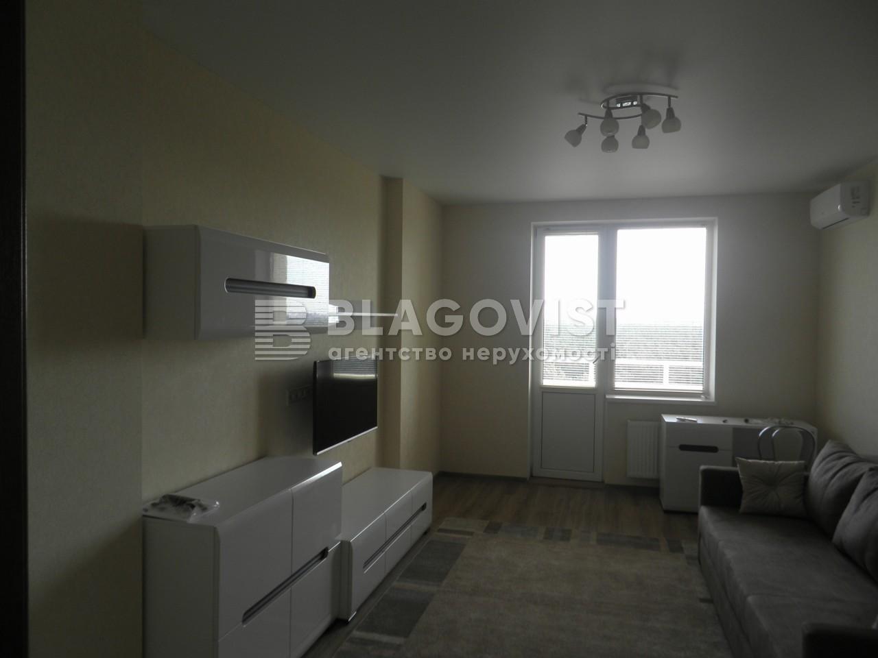 Квартира F-38694, Пономарьова, 26, Коцюбинське - Фото 4