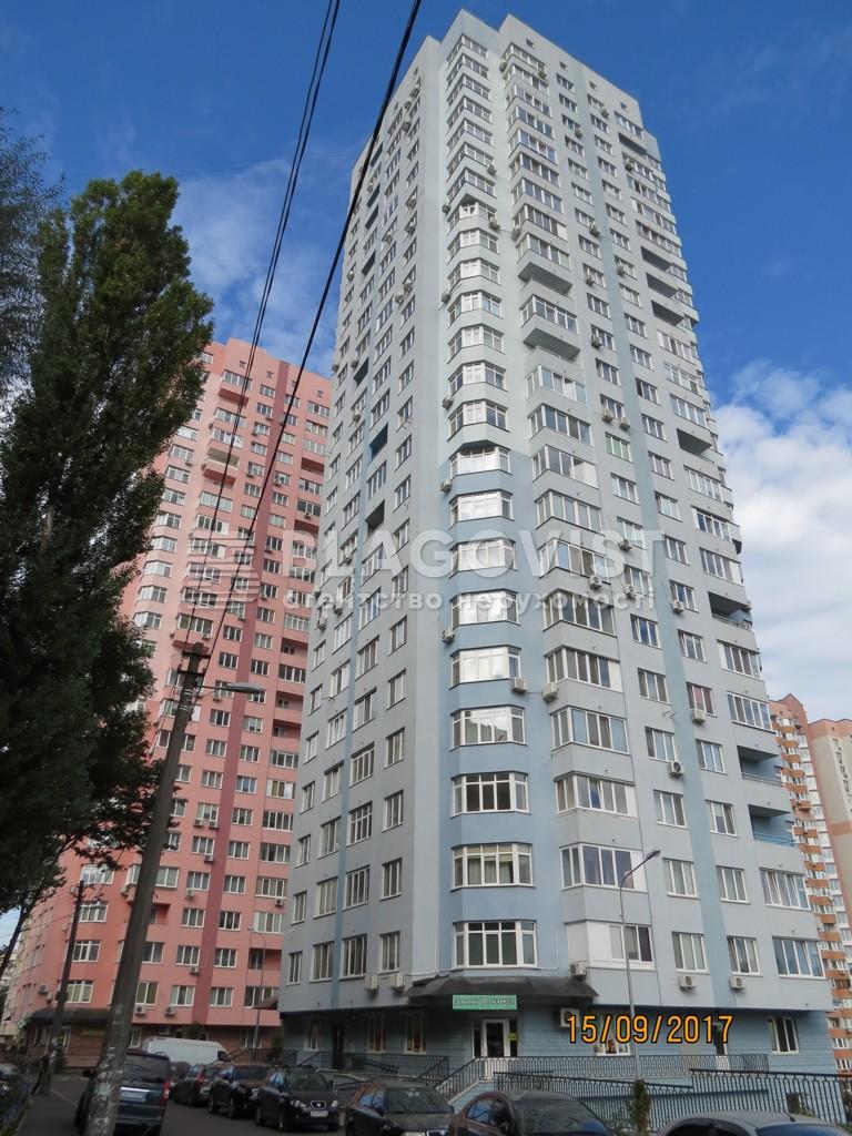 Квартира Z-641309, Феодосийская, 3в, Киев - Фото 1
