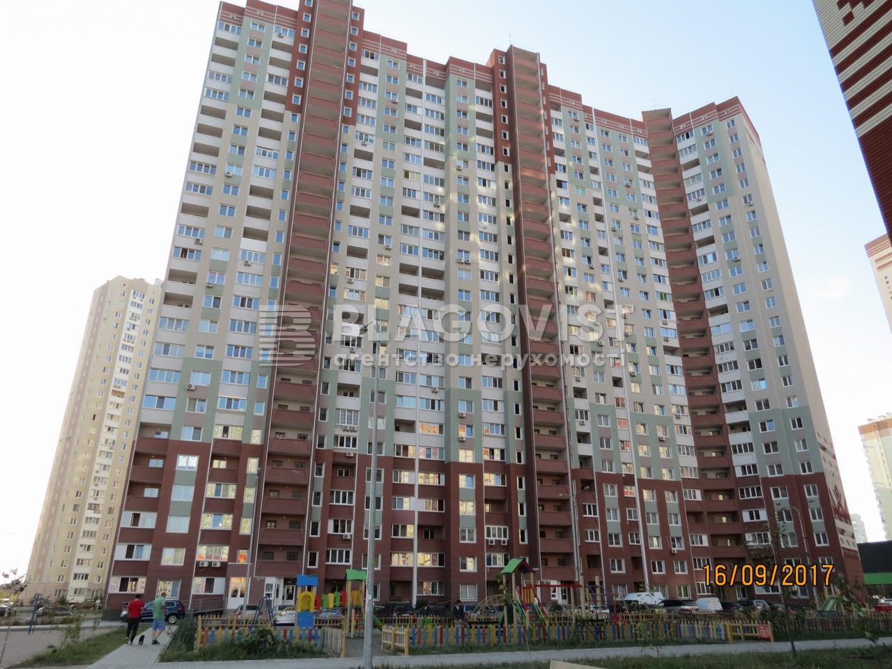 Квартира Z-223214, Софии Русовой, 3, Киев - Фото 3