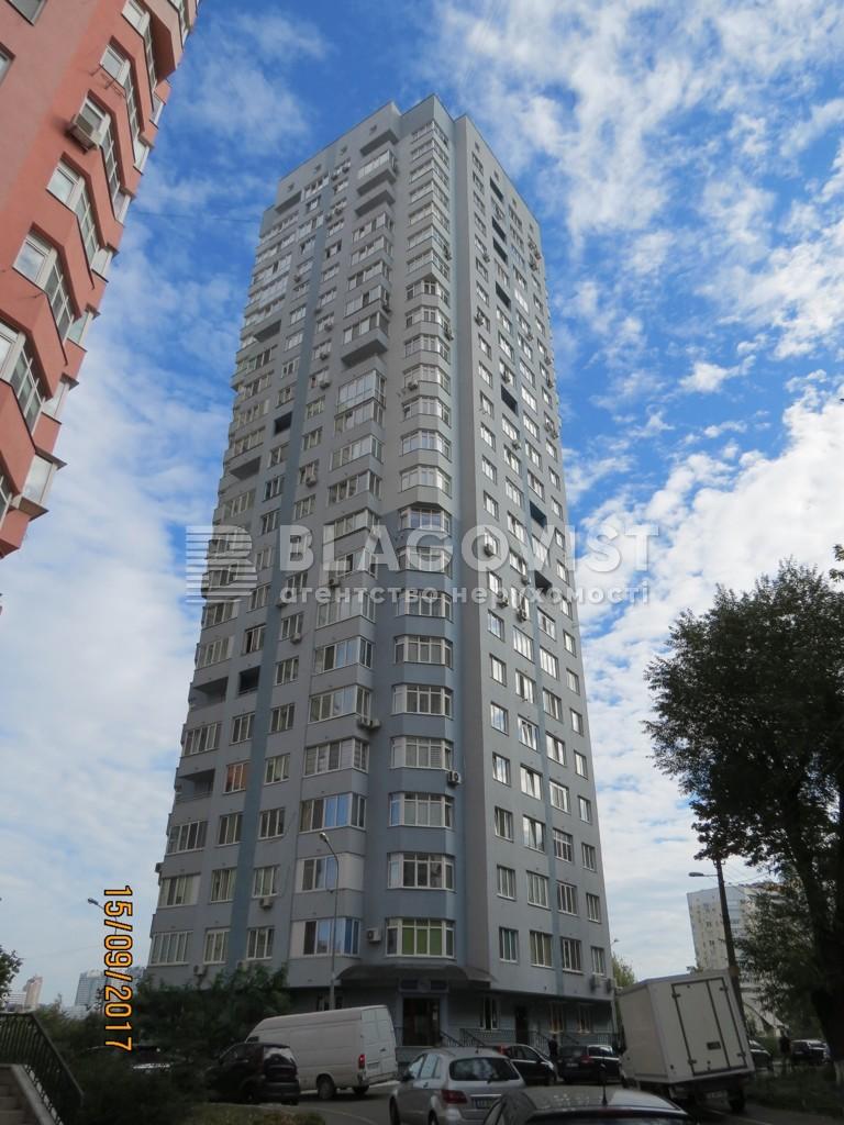 Квартира Z-641309, Феодосийская, 3в, Киев - Фото 2