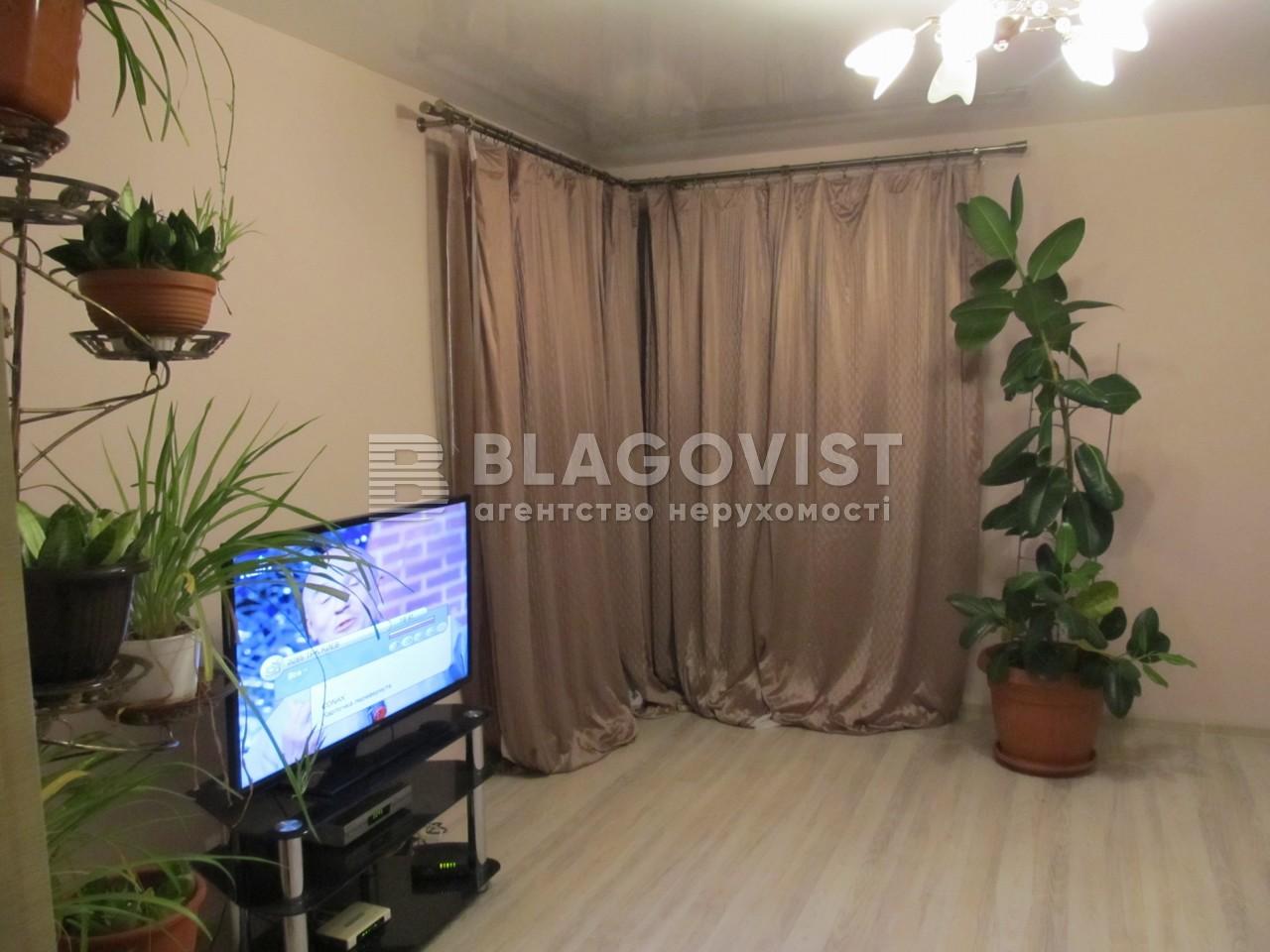 Квартира R-11384, Науки просп., 88, Киев - Фото 1