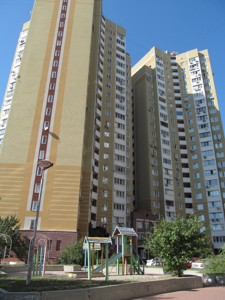 Apartment Gongadze Georgia av. (Radianskoi Ukrainy av.), 18з, Kyiv, Z-599201 - Photo