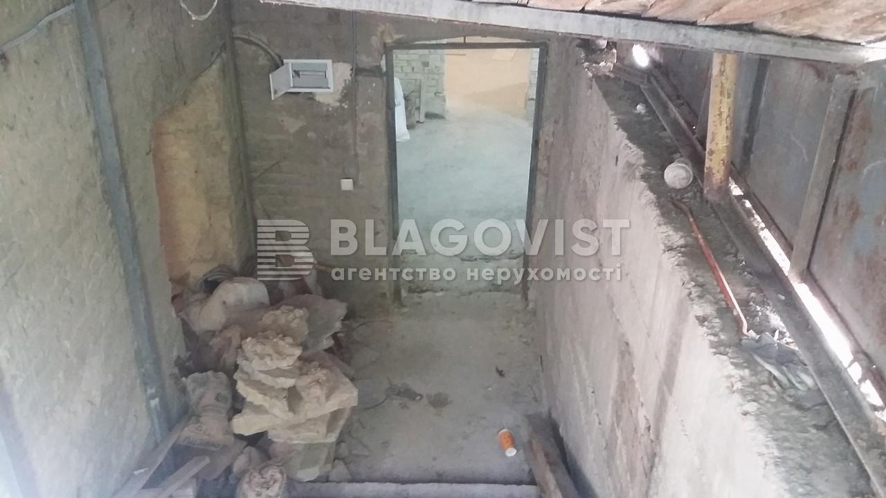 Нежитлове приміщення, H-40534, Михайлівський пров., Київ - Фото 6