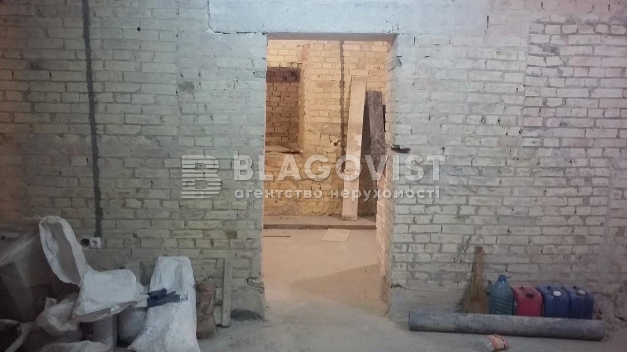 Нежитлове приміщення, H-40534, Михайлівський пров., Київ - Фото 8