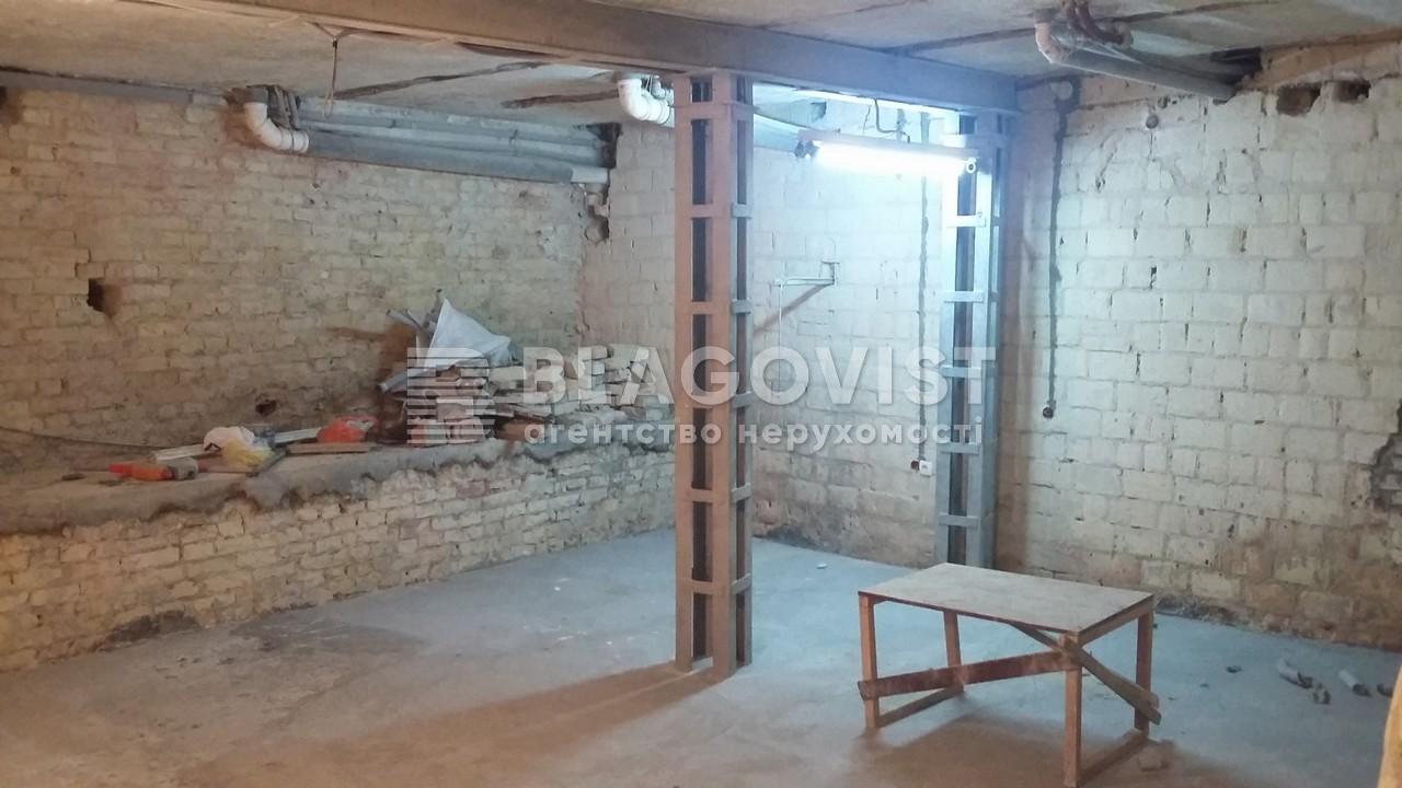 Нежитлове приміщення, H-40534, Михайлівський пров., Київ - Фото 9