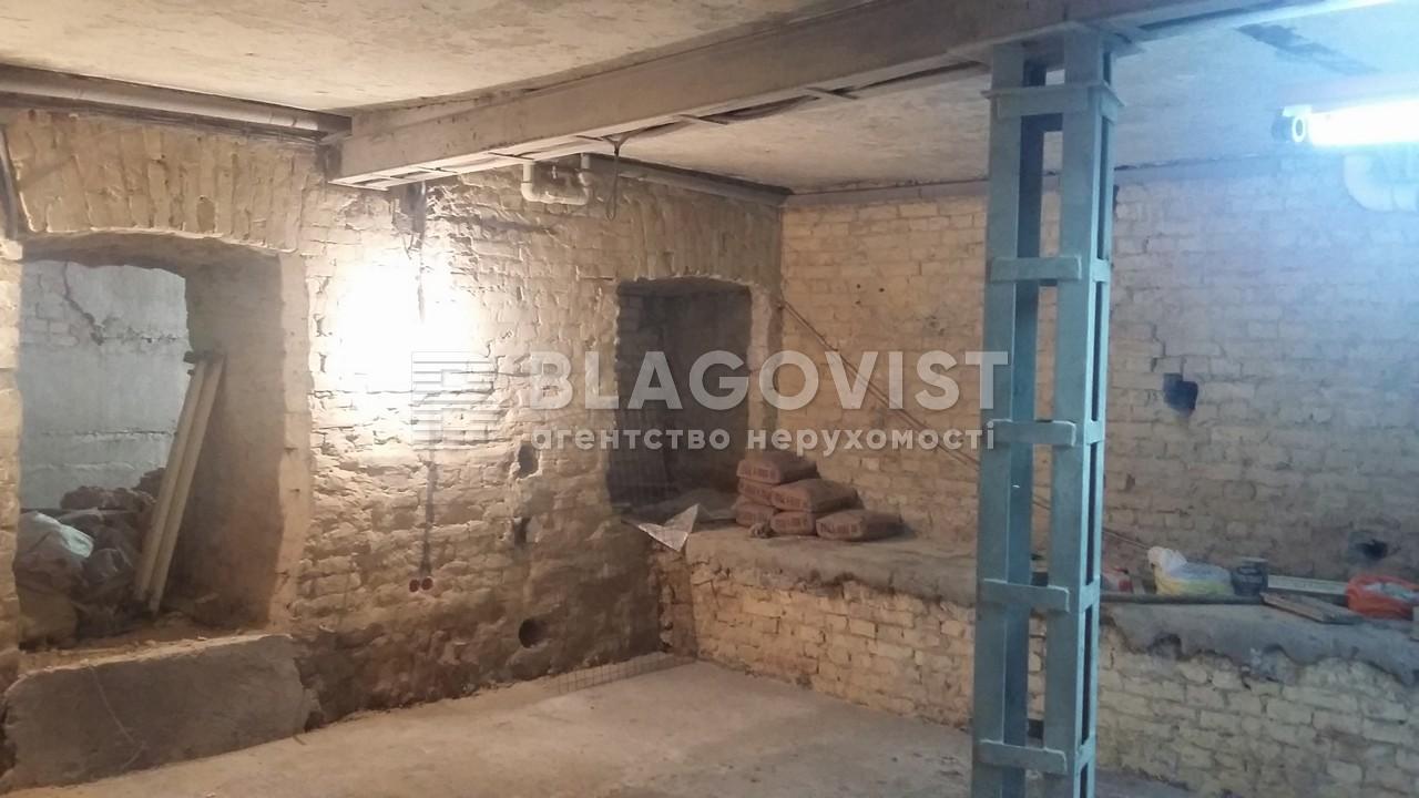 Нежитлове приміщення, H-40534, Михайлівський пров., Київ - Фото 10