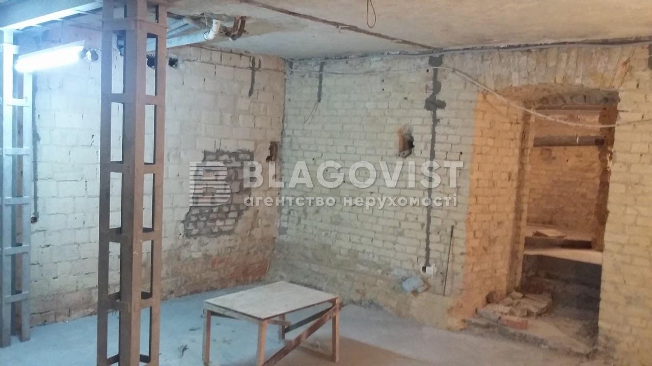 Нежитлове приміщення, H-40534, Михайлівський пров., Київ - Фото 12