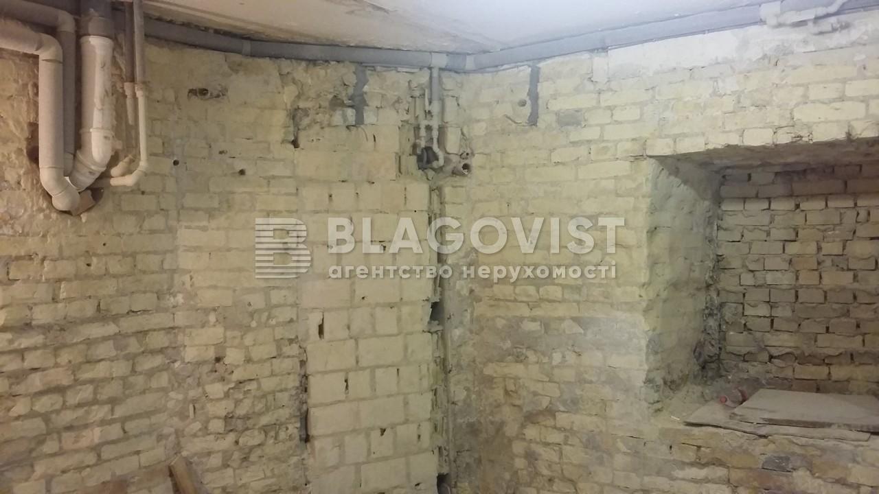 Нежитлове приміщення, H-40534, Михайлівський пров., Київ - Фото 18