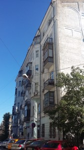 non-residential premises, Mykhailivskyi lane, Kyiv, H-40534 - Photo