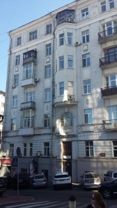 Квартира Михайлівський пров., 9а, Київ, R-23087 - Фото