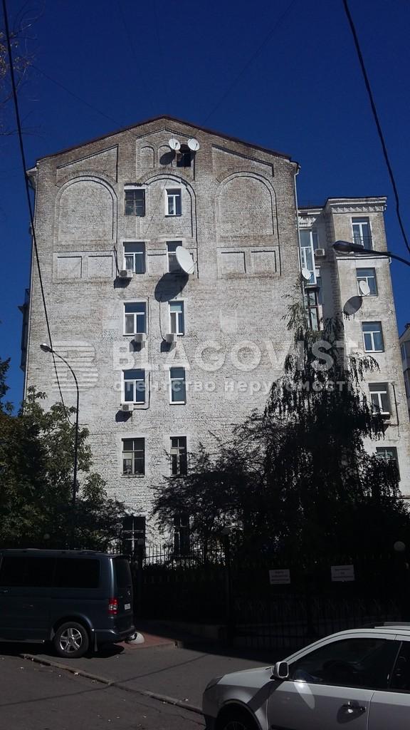 Нежитлове приміщення, H-40534, Михайлівський пров., Київ - Фото 24