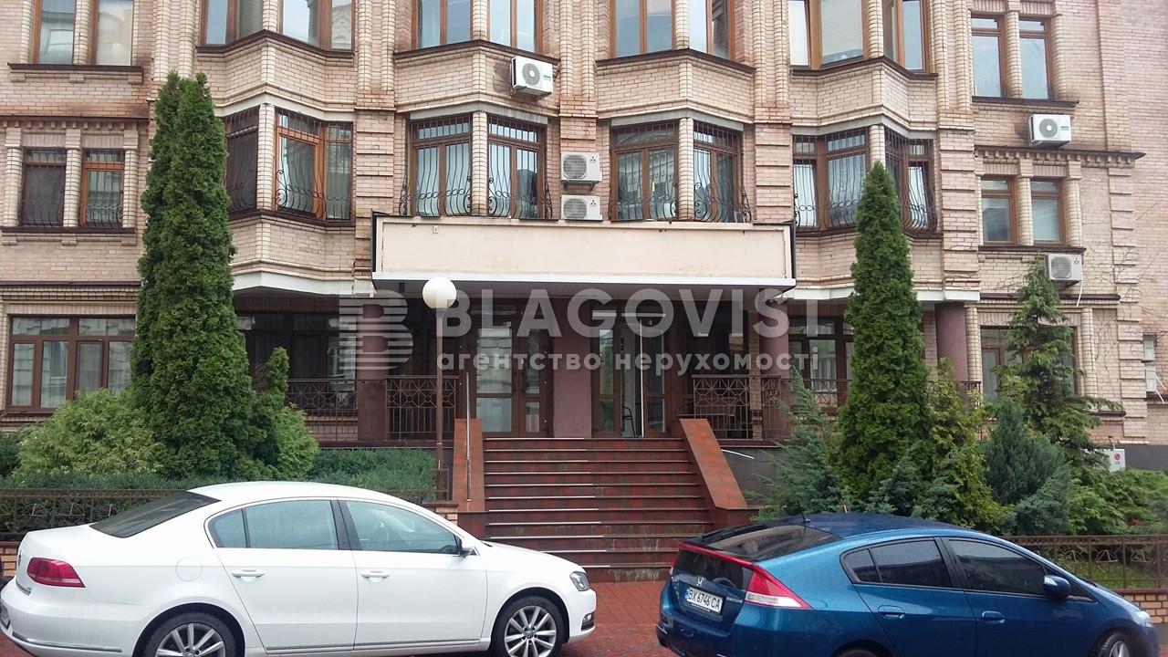 Нежилое помещение, Кудрявская, Киев, H-40497 - Фото 3
