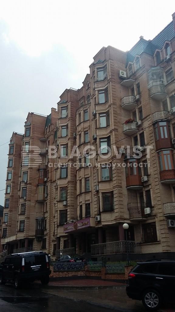 Нежилое помещение, Кудрявская, Киев, H-40497 - Фото 13