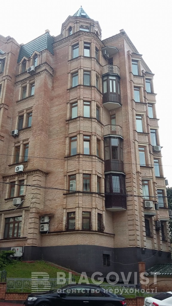 Нежилое помещение, Кудрявская, Киев, H-40497 - Фото 11