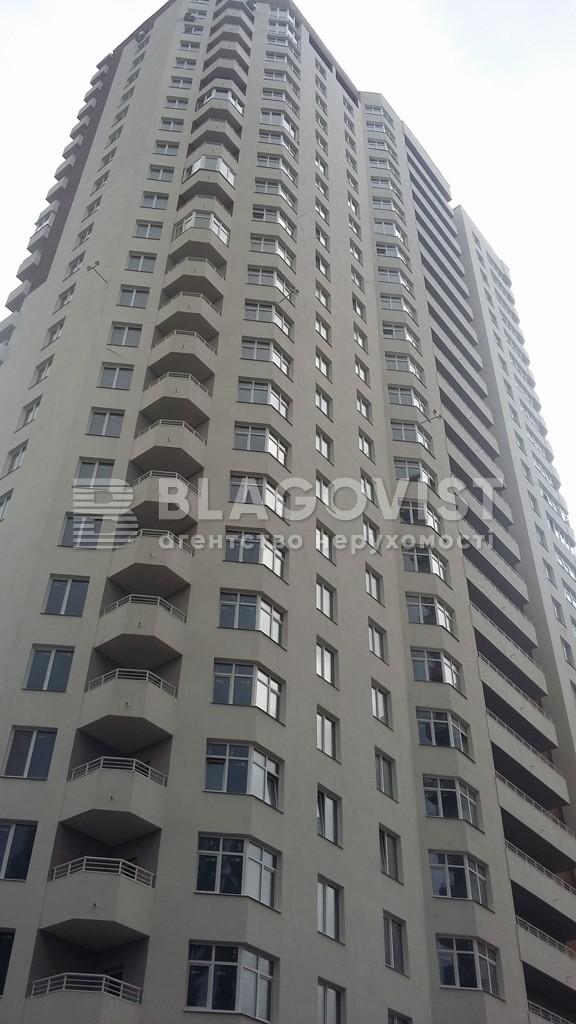 Квартира Z-802402, Просвещения, 16а, Киев - Фото 2