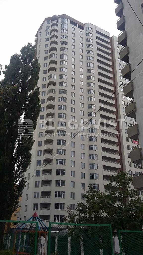 Квартира Z-802402, Просвещения, 16а, Киев - Фото 3