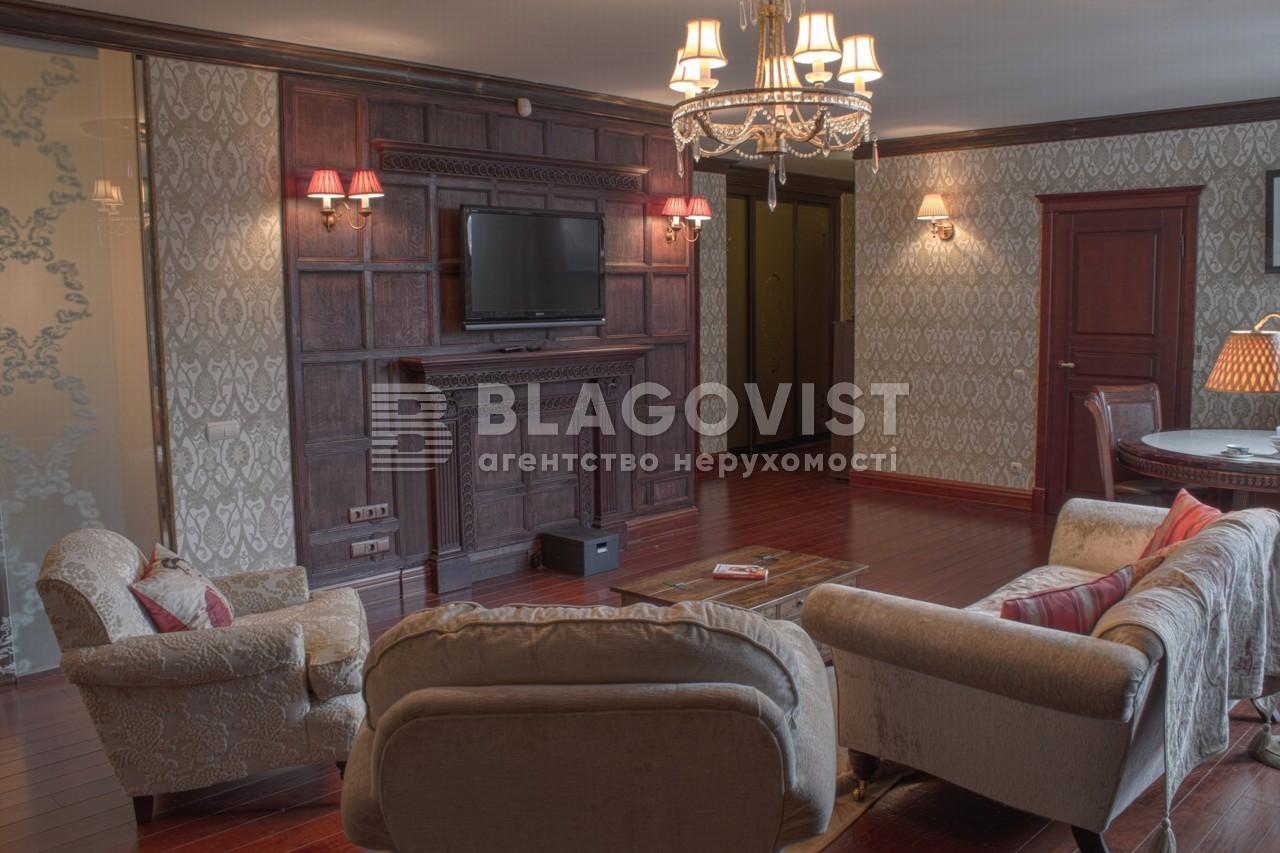 Квартира Z-1882773, Борисоглебская, 16в, Киев - Фото 8