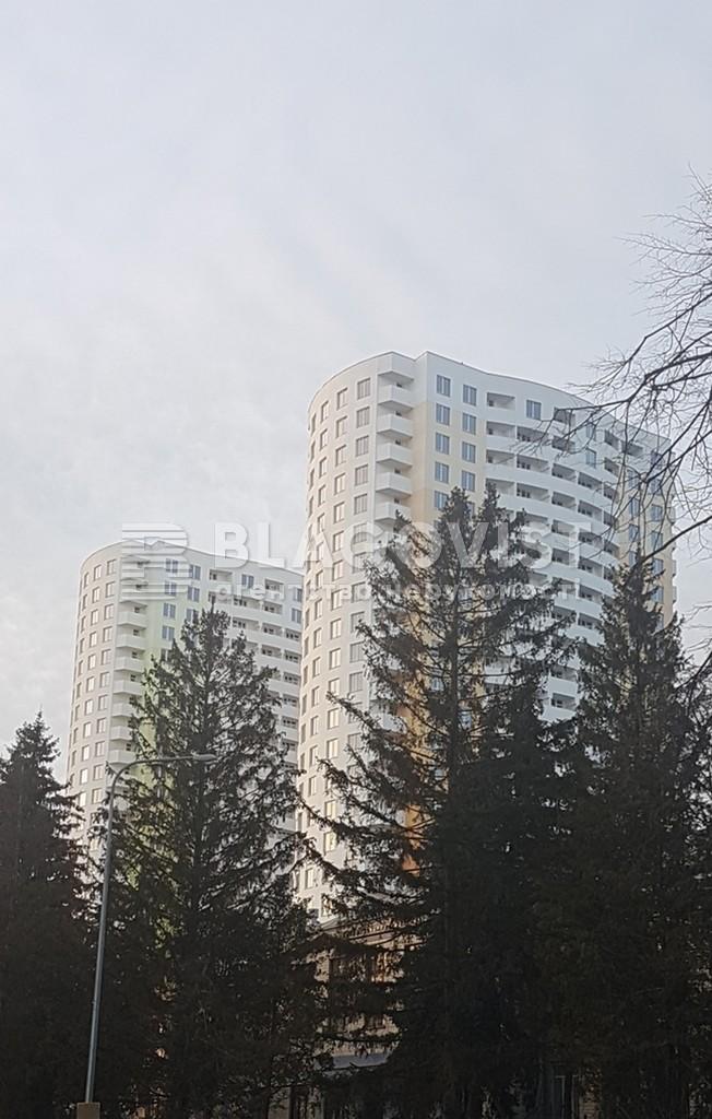 Квартира Z-782799, Обуховская, 137, Киев - Фото 1