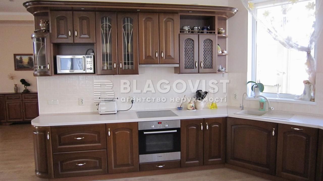 Дом A-108064, Московская (Голосеевский), Киев - Фото 17