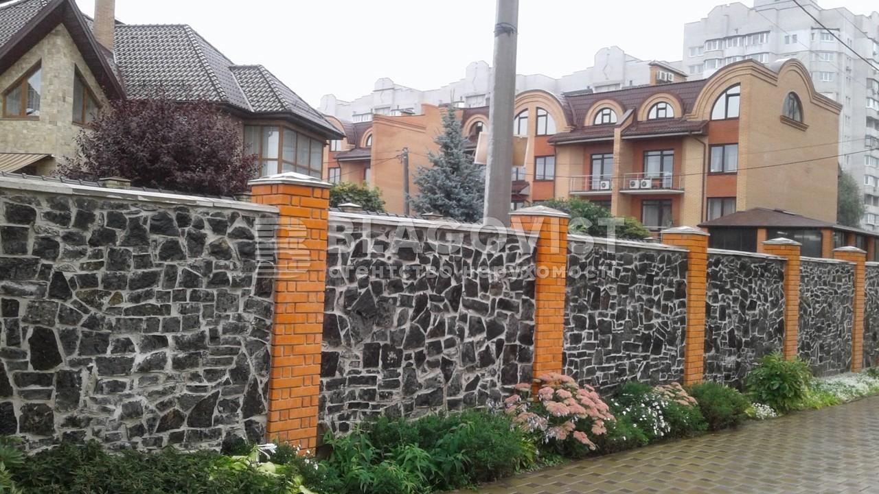 Дом A-108064, Московская (Голосеевский), Киев - Фото 25